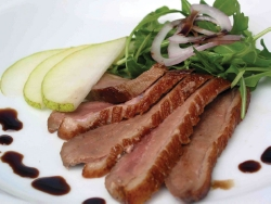 grilled duck breast Thumbnail0